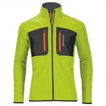 Ortovox - Merino Tec-Fleece Jacket - Veste softshell