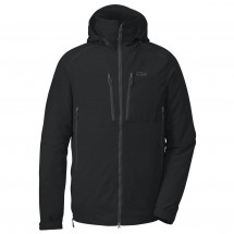 Outdoor Research - Valhalla Hoody - Softshelltakki