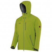 Mammut - Ultimate Inuit Jacket - Softshelljack