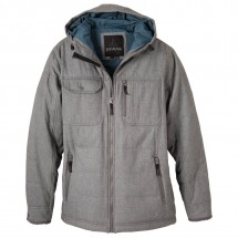 Prana - Eureka Jacket - Casual jacket