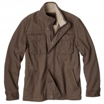 Prana - Tacoma Jacket - Freizeitjacke