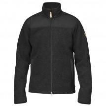 Fjällräven - Barents Stormblocker Jacket - Veste softshell