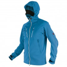 Mammut - Ultimate Alpine Hoody - Softshelljacke