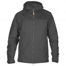 Fjällräven - Abisko Hybrid Jacket - Freizeitjacke