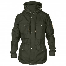 Fjällräven - Sarek Trekking Jacket - Pitkä takki