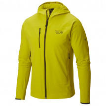 Mountain Hardwear - Super Chockstone Jacket - Softshelljacke