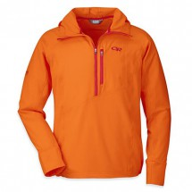 Outdoor Research - Whirlwind Hoody - Pull-over softshell