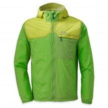 Outdoor Research - Helium Hybrid Jacket - Hardshelljack