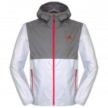 The North Face - Flyweight Hoodie - Softshell jacket