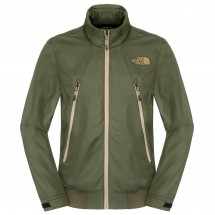The North Face - Diablo Wind Jacket - Veste de loisirs