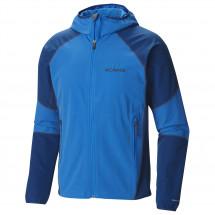 Columbia - Sweet As II Softshell Hoodie - Softshell jacket