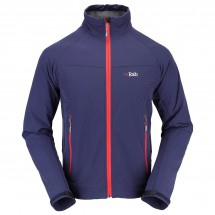 Rab - Sawtooth Jacket - Softshelljack