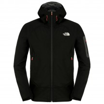 The North Face - Kyrja Hoodie - Softshelltakki