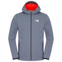 The North Face - Tedesco Plus Hoodie - Softshelljacke