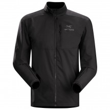 Arc'teryx - Squamish Jacket - Softshell jacket