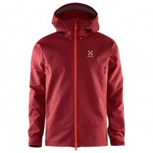 Haglöfs - Skarn Winter Hood - Softshell jacket
