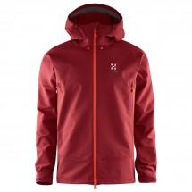 Haglöfs - Skarn Winter Hood - Softshell jacket