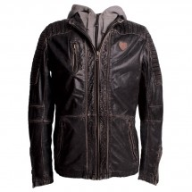 Alprausch - Lug-Nuts-Mc - Casual jacket