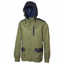 66 North - Arnarholl Jacket - Pitkä takki