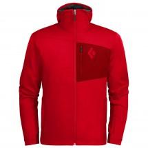 Black Diamond - Flow State Hoody - Softshell jacket