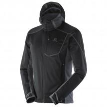 Salomon - Mont Baron WS Hoodie M - Softshell jacket