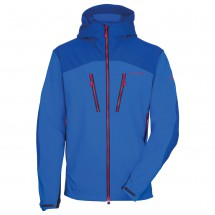 Vaude - Lagalp Hooded Jacket - Veste softshell