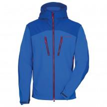 Vaude - Lagalp Hooded Jacket - Softshelltakki