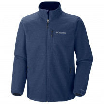 Columbia - Wind Protector Novelty Jacket - Softshell jacket