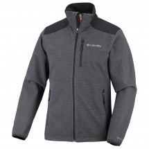 Columbia - Wind Protector Novelty Jacket - Softshelltakki