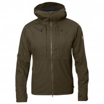 Fjällräven - Abisko Lite Jacket - Veste softshell