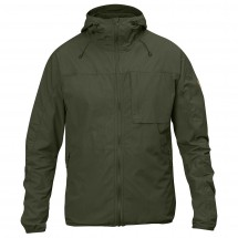 Fjällräven - High Coast Wind Jacket - Windjacke