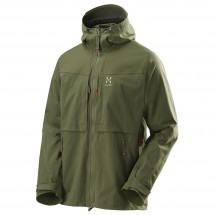 Haglöfs - Rugged Fjell Jacket - Softshelljacke