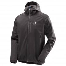 Haglöfs - Mistral Hood - Softshell jacket