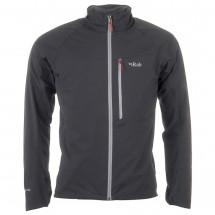 Rab - Vapour-rise Flex Jacket - Softshelltakki