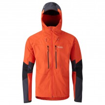 23daa6612cd Rab - Torque Jacket - Softshell jacket tested