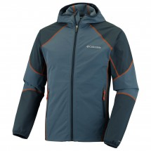 Columbia - Sweet As II Softshell Hoodie - Softshelltakki