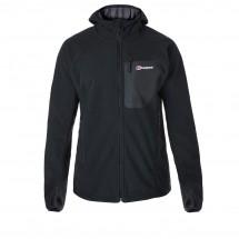 Berghaus - Ben Oss Windproof Hooded Jacket - Softshelljack
