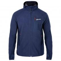 Berghaus - Ben Oss Windproof Hooded Jacket - Softshelljacke