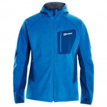 Berghaus - Ben Oss Windproof Hooded Jacket - Softshelljack