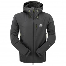 Mountain Equipment - Frontier Hooded Jacket - Softshelljack