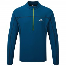 Mountain Equipment - Modus Zip Tee - Softshellpullover
