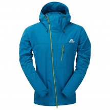 Mountain Equipment - Squall Hooded Jacket - Veste softshell