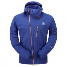 Mountain Equipment - Squall Hooded Jacket - Softshell jacket