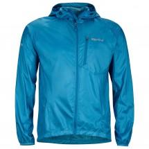 Marmot - Trail Wind Hoody - Softshell jacket