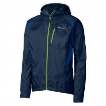 Marmot - Trail Wind Hoody - Softshelljack