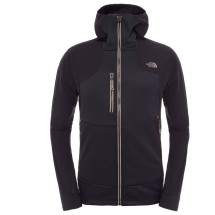 The North Face - Jackster Hybrid Hoodie - Veste hybride