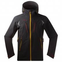 Bergans - Utakleiv Jacket W/Hood - Veste softshell