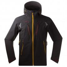 Bergans - Utakleiv Jacket W/Hood - Softshelltakki