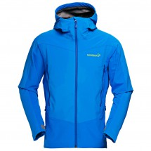 Norrøna - Falketind Windstopper Hybrid Jacket - Softshell jacket