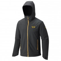 Mountain Hardwear - Sharp Chuter Jacket - Veste softshell